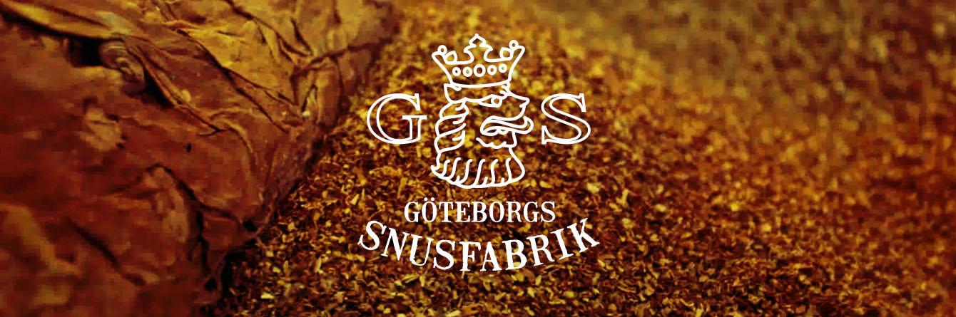 Brand i snusfabrik i goteborg